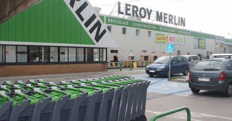Discrimination chez leroy merlin force ouvri re - Tableau liege leroy merlin ...